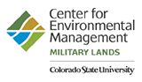 Center for Environmental Management of Military Lands