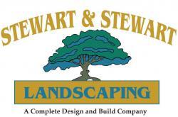 Stewart & Stewart Landscaping