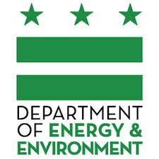 DC Department of Energy & Environment