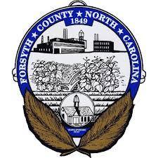 Forsyth County NC