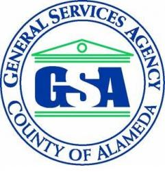 County of Alameda - General Services Agency