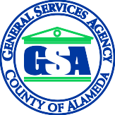 County of Alameda General Services Agency