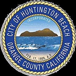 Huntington CA