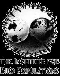 Institute of Bird Populations