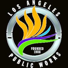 CITY OF LOS ANGELES, BOARD OF PUBLIC WORKS