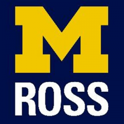 University of Michigan Ross School of Business