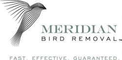 Meridian Bird Removal