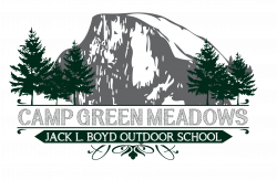 Camp Green Meadows Outdoor School - Merced County Office of Education