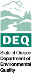 Oregon Department of Environmental Quality