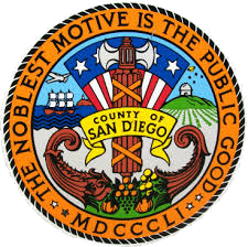 San Diego, County of