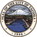 Tacoma, City of