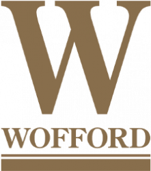 Wofford College Environmental Studies Department