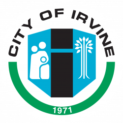 City of Irivne