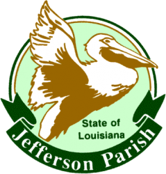 Jefferson Parish