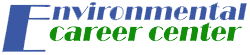 Environmental Career Center logo