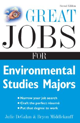 Great Jobs for Environmental Studies Majors