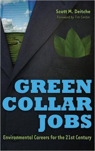 Green Collar Jobs