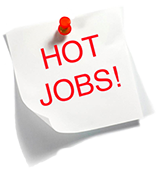 Hot Jobs Alert- Oct 12